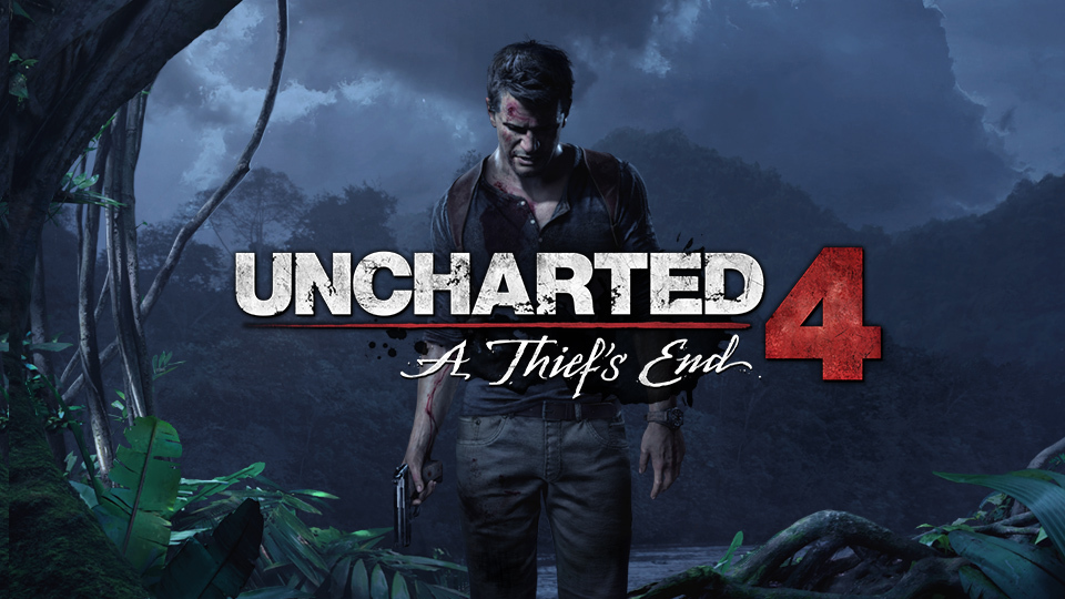 Uncharted 4: A Thief's End 2014 E3 Trailer