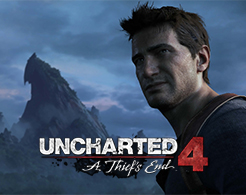Uncharted 4: A Thief's End First Gameplay