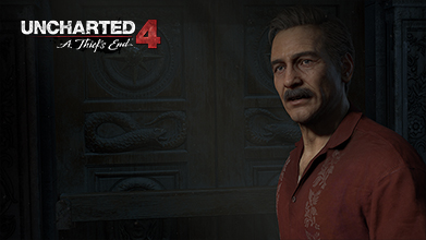 E3 2015: Uncharted 4 Sam Pursuit Gameplay