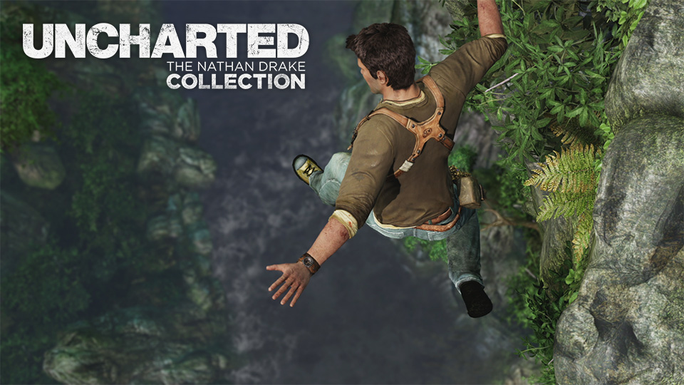Uncharted: The Nathan Drake Collection Story Trailer