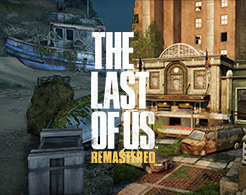 The Last of Us – Free Maps and New Weapons