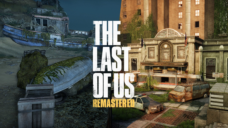 The Last of Us Remastered Multiplayer: Factions
