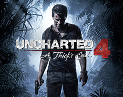 Uncharted 4: A Thief's End arrives on April 26, 2016