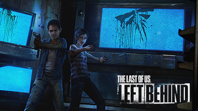 The Last of Us: Left Behind available today as a Stand-Alone Download