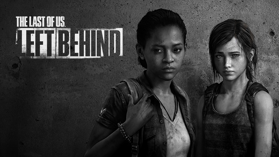 The Last of Us: Left Behind Available as a Standalone Download May 12