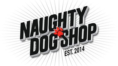 The Official Naughty Dog Shop is now Open!