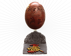 The Naughty Dog Shop: 30th Anniversary Precursor Orb
