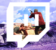 Twitch broadcast - Uncharted 4 Madagascar preview