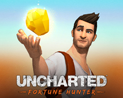 UNCHARTED: Fortune Hunter now available on iOS/Android!